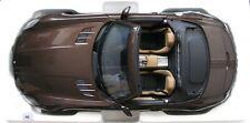 Premium Classixxs 1:12 Ltd Ed. Mercedes-Benz SLS AMG Roadster Sepang Brown NMIB