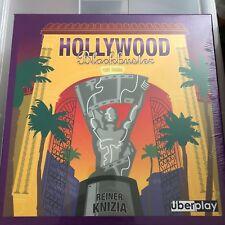 Hollywood Blockbuster Reiner Knizia Multi-Award Winning Game NEW MINT in shrink