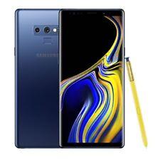 Samsung Galaxy Note 9 N960FD 6GB 128GB Global Ver. (Dual Sim) S Pen - Ozean Blau