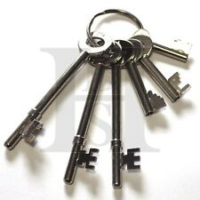 FB KEY - FIRE BRIGAGE-SET OF 6 FB KEYS -FULLY TESTED - BEST QUALITY