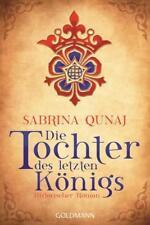 Die Tochter des letzten Königs / Wales Bd. 1 von Sabrina Qunaj (2014, Klappenbroschur)