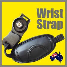 New Camera Wrist Strap Hand Grip for DSLR SLR Canon Nikon OZ stock