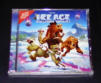 Ice Âge 5 Kollision Voraus ! La Original Pièce Radiophonique À Film CD Neuf &