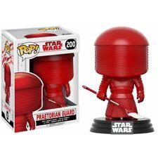 Funko Pop Bobble Star Wars E8 TLJ Pratorian Guard