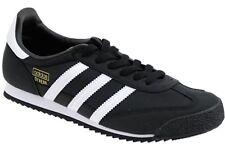 761cf819b21d60 adidas Originals Dragon OG Y Shoes Children Trainers Black Bb2487 EUR 38 2 3
