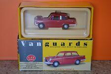 VANGUARDS VA5000 - RED TRIUMPH HERALD - 1:43 Scale