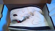 Nike AIR Jordan 1 Retro Cinco De Mayo White Basketball Shoes 136065 107 Sz 13 M