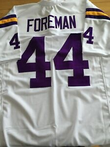 chuck foreman jersey products for sale | eBay
