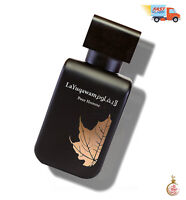 La Yuqawam Pour Homme 75ml by Rasasi -100% Original Leather/Woody BEST OFFER