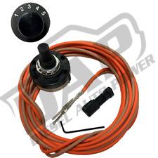 EZ LYNK 17-19 Ford Powerstroke FSP5 5 Position SOTF Switch w/ Bracket