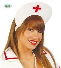 Diadema da infermiera cerchietto con croce rossa