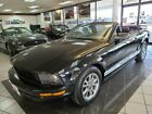 2005 Mustang V6 Deluxe 2DR CONVERTIBLE 2005 Ford Mustang V6 Deluxe 2DR CONVERTIBLE Automatic 2-Door Convertible