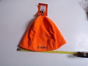 CABELA'S YOUTH ULTIMATE FLEECE WATCH CAP