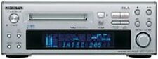 Onkyo Hi-MD Mini Disc Recorder MD105FX Electronics Recorder from Japan USED