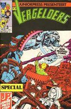 VERGELDERS SPECIAL 03 - HOE OVERLEEF IK DE DERDE WERELDOORLOG (1983)