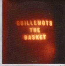 (BX928) Guillemots, The Basket - 2011 DJ CD
