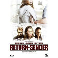 Return to Sender (2004) Connie Nielsen, Aidan Quinn * Region 2 (UK) DVD NEW