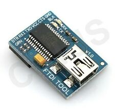 New FTDI Basic dérivation Arduino USB-TTL ft232rl 5 V for MWC MultiWii Lite/se