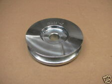 63-68 Corvette 387 ALTERNATOR PULLEY 3829387-AI