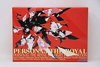 Persona 5 The Royal Straight Flash Edition Limited PlayStation4 PS4 Used Japan