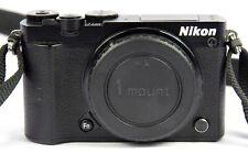 Nikon 1 J5 Systemkamera 20.8 MP, WIFI, FULL HD, Touchscreen