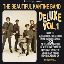 THE BEAUTIFUL KANTINE BAND - DELUXE VOL.1   CD 13 TRACKS NEUF
