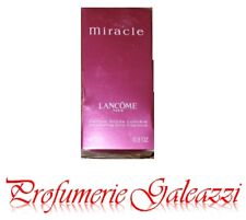 LANCOME MIRACLE SHIMMERING SOLID FRAGRANCE  - 9 g