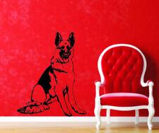 Deko-Wandtattoos & -Wandbilder Selbstklebende Folie Matt