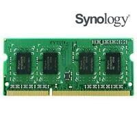 Synology 2GB DDR3 (RAM1600DDR3L-2G) DS1815+1515+2415+2015xs+1817✅Gewährleistung