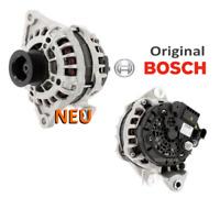 Bosch Lichtmaschine für Fiat Ducato Iveco Daily  F000BL0705 504385134 F000BL07P9