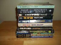 Philip K. Dick Lot of 10Pb's