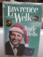 Lawrence Welk Jingle Bells cassette