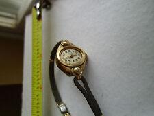 Antique Watch Gothic JARPROOF for Repair