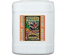 Fox Farm Tiger Bloom 5 Gallon - foxfarm nutrients hydroponics