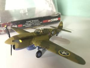 P-40F AA35201 Corgi 1/72