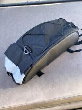 road bike saddle bag