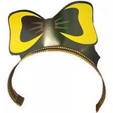 The Wiggles Party Supplies - Emma Wiggle Party Bow Headbands Favour - 8pk