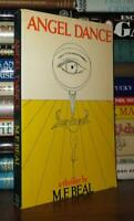 Beal, M. F.  ANGEL DANCE A Thriller 1st Edition 1st Printing