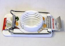 Divisore per uova Eier- Mozarellaschneider di Westmark. Plastica