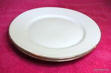 "{SET OF 2} Latrille Freres Limoges (Old Abbey LAT15) 7 1/2"" DESSERT PLATES"