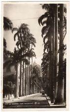 Collectable Rio de Janeiro Unposted Postcards