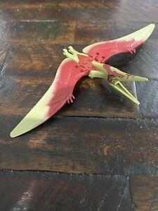 """LEGO Pteranodon/Pterodactyl Dinosaur """"Minifigure"""" - Jurassic World (75915) LOOSE"""