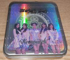 NEONPUNCH NEON PUNCH Watch out 2nd Mini Album K-POP PROMO CD