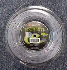 Solinco Tour Bite 16 Gauge 1.30mm 656' 200m Tennis String Reel NEW