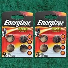 Energizer E300303700 3V Lithium Battery - 6 Count