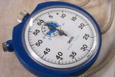 A SMITHS SPORT TIMER STOPWATCH c.EARLY TO MID 1970'S