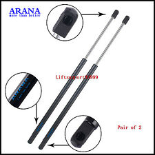 2 Rear Trunk Liftgate Gas Lift Supports Sturts Arms For 2007-2011 Dodge Nitro