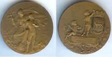 Médaille de prix - LAVAL concours de tir de la Lavalloise d=36,3 m graveur MAREY