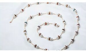 Women Jewelry 925 Silver Plated Belly Dance Hot Body Chain Waist Chains