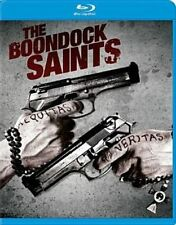 The Boondock Saints Region 1 Blu-ray